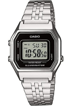 Casio LA680WEA-1EF /black
