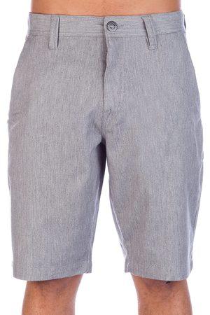 Volcom Frickin Modern Stretch Shorts grey