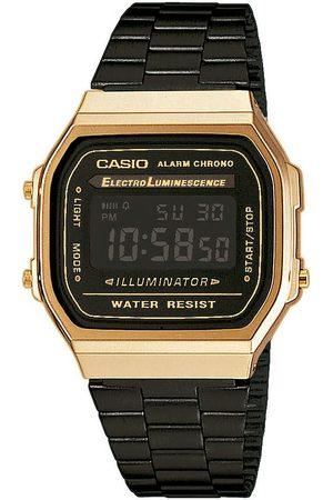 Casio A168WEGB-1BEF black