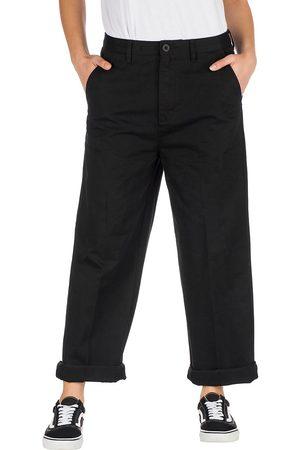 Santa Cruz Nolan Chino Pants black
