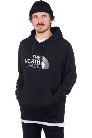 The North Face Drew Peak Hoodie tnf black/tnf black