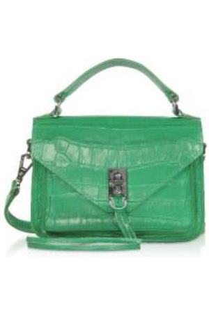 Rebecca Minkoff Mini Darren Messenger Cocco Junior Jungle