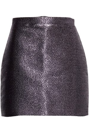 Samsøe Samsøe Kvinna Minikjolar - Cory Short Skirt 11299 Kort Kjol
