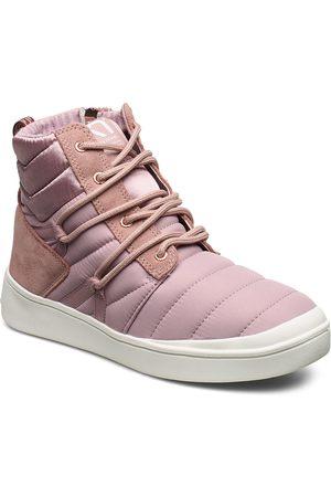 Kari Traa Kvinna Ankelboots - Tripp Shoes Boots Ankle Boots Ankle Boot - Flat Blå