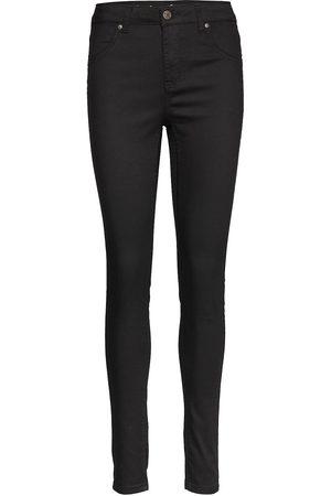 Culture Kvinna Slim - Cuasta Twill Pants Skinny Jeans