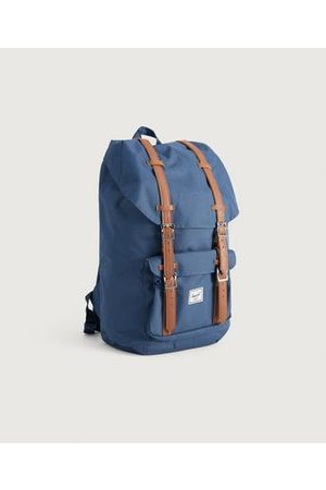 Herschel RYGGSÄCK Little America-Arrowwwod Crosshatch