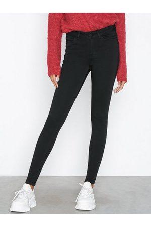 Noisy May Nmlucy Nw Power Shape Jeans BA076 N Byxor & Shorts
