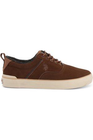 U.s. Polo Assn. Sneakers Anson7106W9_S1