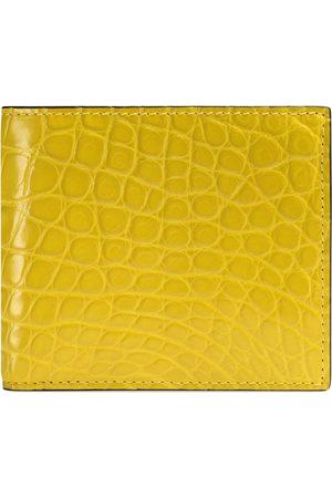 Gucci Crocodile wallet