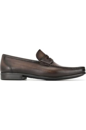 Magnanni Klassiska loafers