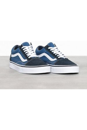 Vans Old Skool Sneakers Navy