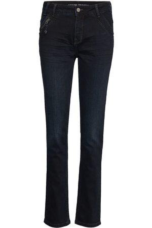 Denim Hunter Dhnew Cape High Custom Raka Jeans