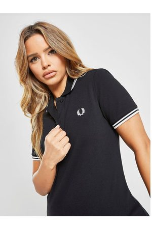 Fred Perry Tipped Pikétröja