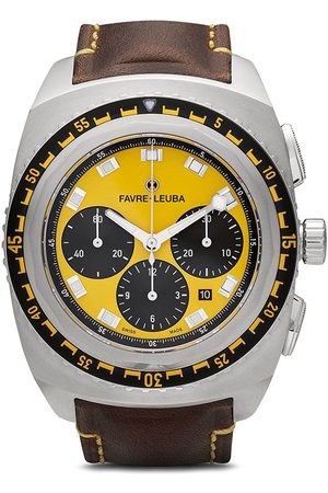 Favre Leuba Raider Sea Sky 44 mm klocka