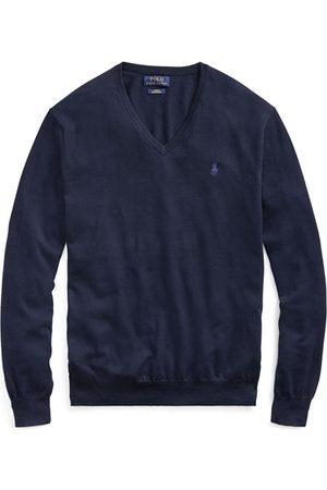 Polo Ralph Lauren Man Långärmade - Long sleeve sweater