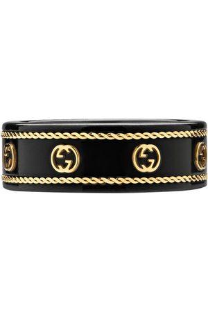 Gucci Ring med monogram