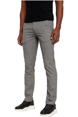 Selected Slim-Storm Flex chinos