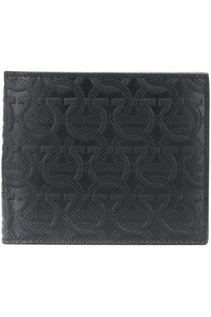 Salvatore Ferragamo Monogram pattern wallet
