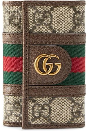 Gucci Ophidia GG nyckelring