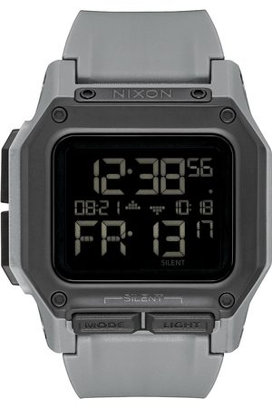 Nixon The Regulus Sf2 all gunmetal