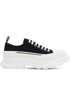 Alexander McQueen 50mm Tread Slick Sneakers