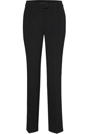 Betty Barclay Pants Classic 1/1 Length Byxa Med Raka Ben