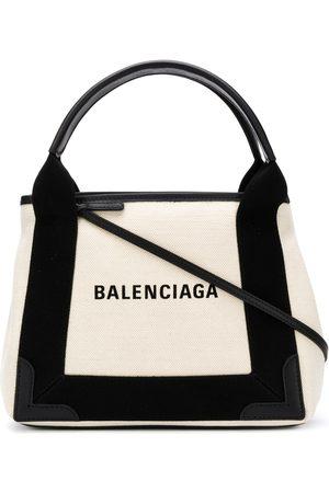 Balenciaga Cabas S tote-väska