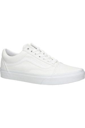 Vans Old Skool true white