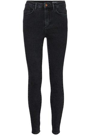 Vero Moda Vmsophia Höga Skinny Fit-jeans Kvinna