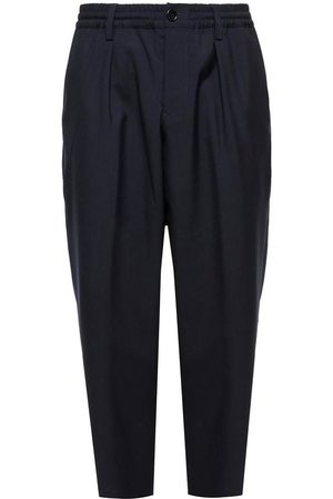 Marni Trousers with a loose cut