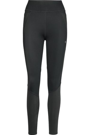 Calvin Klein Kvinna Tights - Full Length Tight Running/training Tights