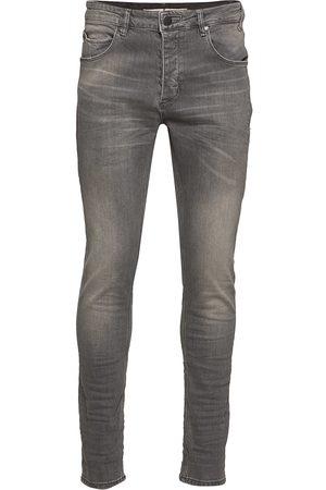 Gabba Rey K3454 Slimmade Jeans Grå