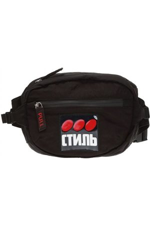 Heron Preston Printed belt bag