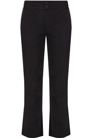 Moncler Patched ski trousers