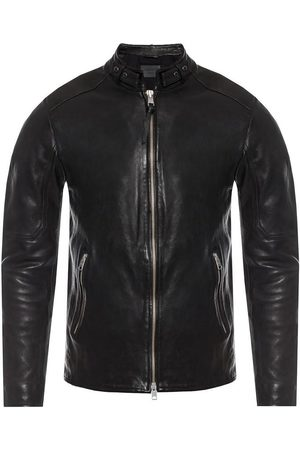 AllSaints 'Cora' leather jacket