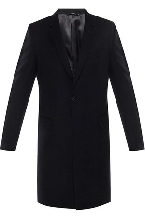 Dolce & Gabbana Coat with notched lapels