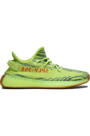 adidas Yeezy Boost 350 V2 Frozen Yellow sneakers