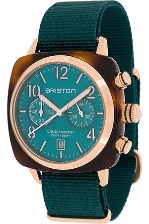 Briston Clubmaster Classic 40 mm klocka