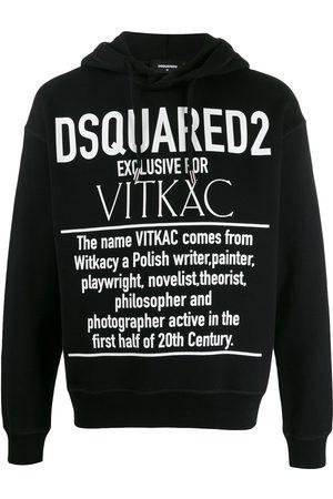 Dsquared2 Man Hoodies - Exclusive for Vitkac hoodie