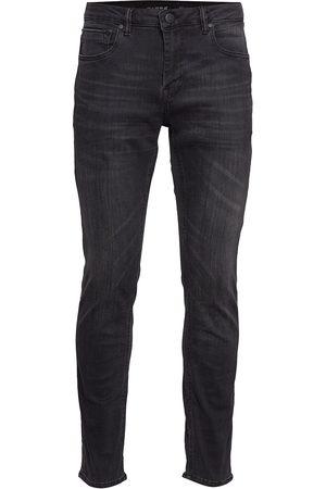 Gabba Man Slim - J S K3459 Jeans Slimmade Jeans Svart