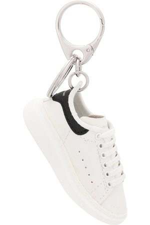 Alexander McQueen Nyckelring med sneakers