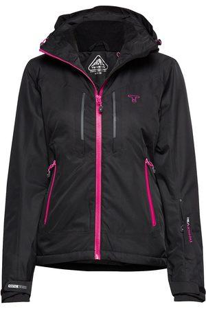 Tenson Ottawa Outerwear Women Outerwear Sport Jackets