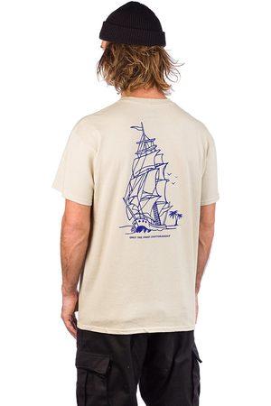 Empyre High Seas T-Shirt sand/navy