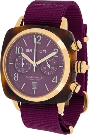 Briston Watches Clubmaster Classic 40 mm