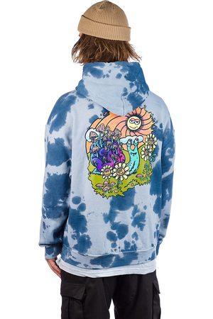 A.Lab Hippie Snail Hoodie dye