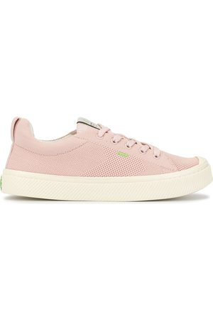 CARIUMA Man Sneakers - Låga stickade sneakers