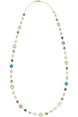 Ippolita Lollitini halsband i 18K guld