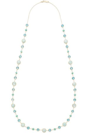 Ippolita Lollitini halsband 18K guld