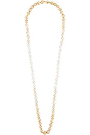 Baggins Halsband i 18K gult guld med pärla