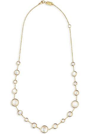 Ippolita Lollipop Lottini halsband i 18K guld
